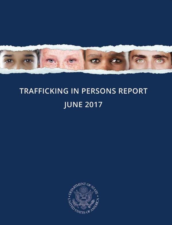 Informe USA 2017